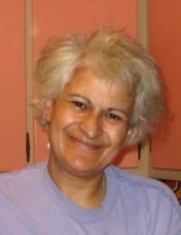 Carmen Luisa Vazquez Westenberger  2019
