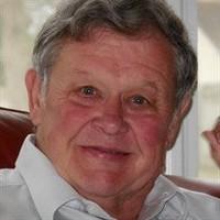 Charles McDonald Ferguson  February 19 1948  December 15 2019