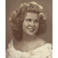 Doris Eloise Redfern  March 2 1931  December 13 2019