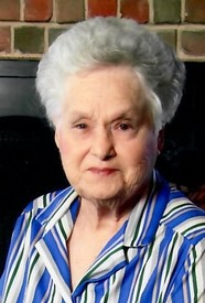 Dorothy Marie Ford  March 8 1926  December 16 2019