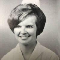 Frances Sharon Bonin Robbins  March 07 1946  December 14 2019