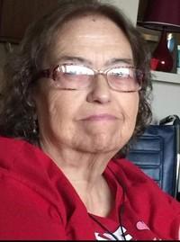 Freda Kay Robertson  December 26 1946  December 07 2019