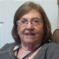 Georgia May McCullough  August 15 1936  December 13 2019