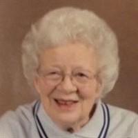 Gertrue Kilpatrick Brown  March 16 1923  December 16 2019