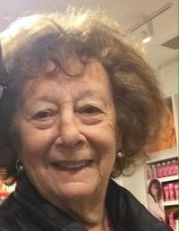 JOAN NORINE LAMB SOLEK  October 12 1932  December 15 2019 (age 87)