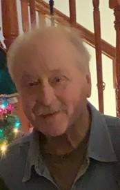 James Clayton Patrick Sr  December 5 1953  December 16 2019 (age 66)