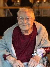 Jean Falor  February 3 1923  December 11 2019 (age 96)