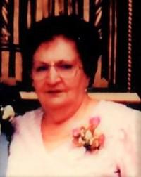 Josephine nee Palmisano Salerno  December 24 1926  December 14 2019 (age 92)