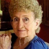 Lois Marion Smith  July 09 1936  December 15 2019
