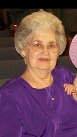 Margaret Evelyn Rowan  June 30 1935  December 15 2019 (age 84)