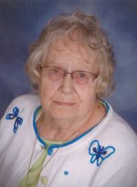 Martha Marie Mayer Ruff  February 20 1928  December 15 2019 (age 91)