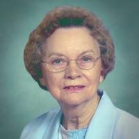 Mary Ida White Brown  December 1 1929  December 15 2019