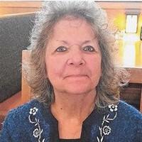 Mary Lou Bush  December 12 2019
