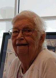 Mary Magdalene Crisp Lewis  July 1 1930  December 10 2019