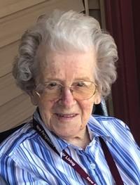 Mildred Isabell Noyes  September 24 1916  December 11 2019 (age 103)