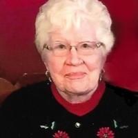 Mildred Lena Schuldt  January 17 1933  December 13 2019