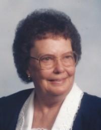 Peggy Joyce Campbell  2019