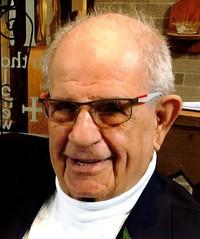 Robert J Haug  August 11 1929  December 14 2019 (age 90)