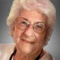 Ruth Helen Miller  August 30 1925  December 14 2019