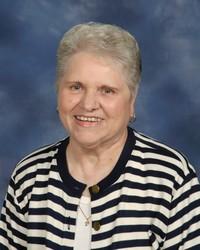 Sally Ann Durfee Gibson  February 24 1938  December 15 2019 (age 81)