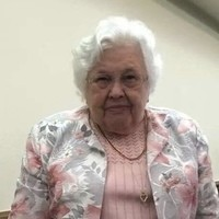 Thelma Christine Chatham of Rose Hill Mississippi  May 8 1930  December 16 2019
