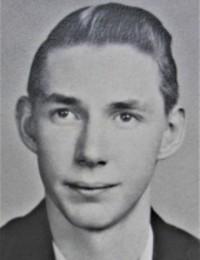 William Elden Coombe  May 24 1931