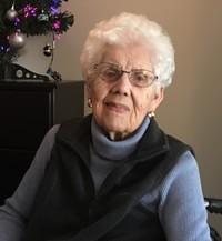 Agnes K Camery  July 14 1924  December 16 2019 (age 95)
