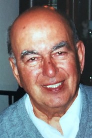Anthony James Mansour  May 31 1926  December 10 2019