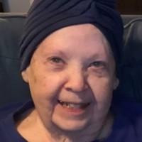 Barbara Fay Johnson  December 13 1933  December 15 2019
