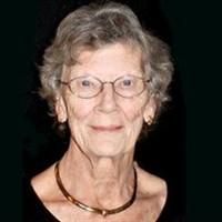 Barbara  Horton  October 20 1933  December 16 2019