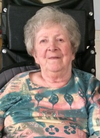 CAROL BRODNIK TRAYTE  February 16 1935  December 16 2019 (age 84)