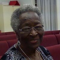 Claudine Osborne Lee  July 10 1923  December 14 2019