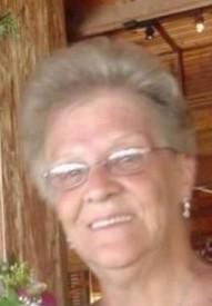 Doris Parent Souza  1935  2019 (age 84)