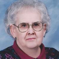 Edna Marie Olson  April 26 1924  December 16 2019