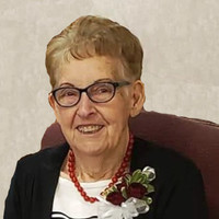 Joyce Hawkes  February 18 1940  December 16 2019