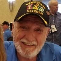 Larry LT W Taylor  September 23 1944  December 15 2019