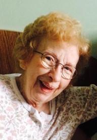Margaret E Kruisselbrink Mogle  April 26 1923  December 16 2019 (age 96)