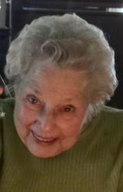 Marie Alice Gleason Griffin  April 26 1926  December 15 2019 (age 93)