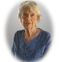 Nancy Jane Penney  January 3 1933  December 15 2019