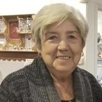 Patricia Patsy Mae Hernandez  March 14 1942  December 12 2019