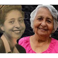 Ruby Mae LaCour Balthazar  June 05 1931  December 14 2019