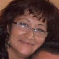 Sandra  Bibiano  January 1 1968  December 11 2019
