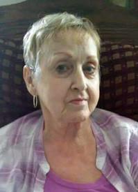 Sandra Jean Meeks Russell  May 30 1942  December 17 2019 (age 77)