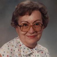 Vera Mae Johnson  October 17 1931  November 8 2019