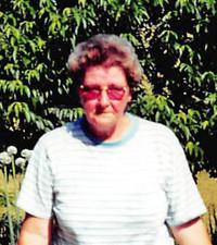 Virginia 'Jenny' M Gray  September 24 1946  December 16 2019 (age 73)