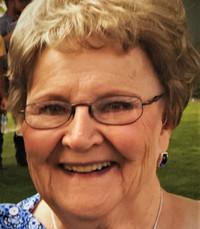 Carol Ann Andersen Loyning  Sunday December 15th 2019