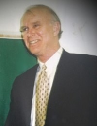 David Earl Roberts  March 23 1940