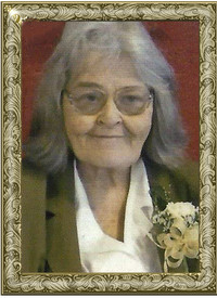 Dorothy Childers Crouch  August 30 1942  December 18 2019 (age 77)
