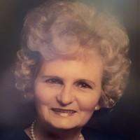 Dorothy Epperson Grissom  April 14 1931  December 17 2019
