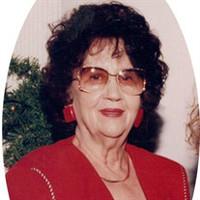 Ethel Alberta Terwilliger Garrison  February 9 1927  December 17 2019